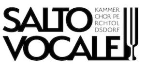 Kammerchor SALTO VOCALE